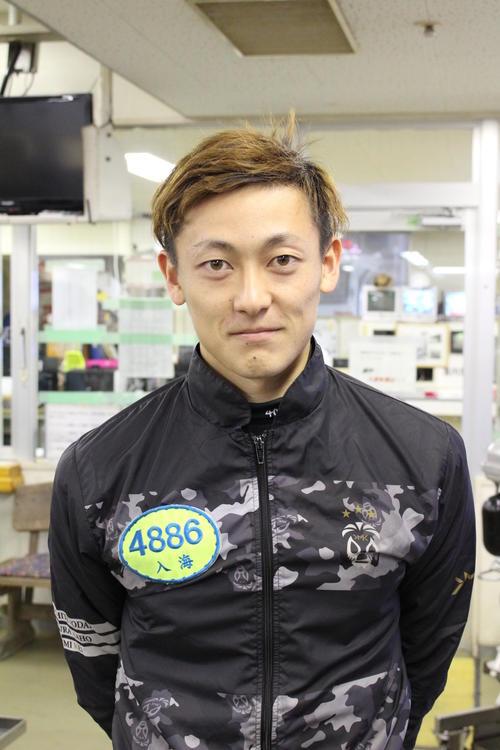 2Rで入海馨が5コースから2着に入り、22万超えの特大万舟券が出た(撮影・芹沢誠)