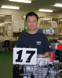 上田隆章「余裕ある」けた違いパワーで3連勝/丸亀 - ボート : 日刊スポーツ
