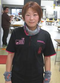 松本晶恵レース勘取り戻す「体が慣れてきた」/桐生 - ボート : 日刊スポーツ