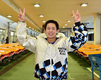 関浩哉インから逃げ切り初優勝をG1で達成/浜名湖 - ボート : 日刊スポーツ
