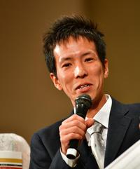 新田雄史「そんなやぼなこと…」進入に注目/住之江 - ボート : 日刊スポーツ
