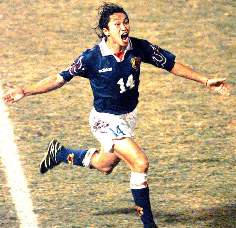 岡野雅行 (サッカー選手)の画像 p1_14