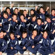 07年統合の函館高が全道初勝利を目指す