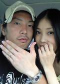 浦和GK加藤が歌手の小野綾子さんと結婚