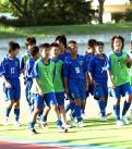 清水FCが2戦全勝/少年少女草サッカー
