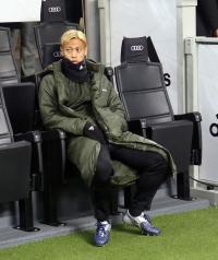 本田圭佑が米MLS移籍か、伊サイト「早い内実現」 - 海外サッカー : 日刊スポーツ