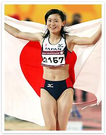 井村久美子