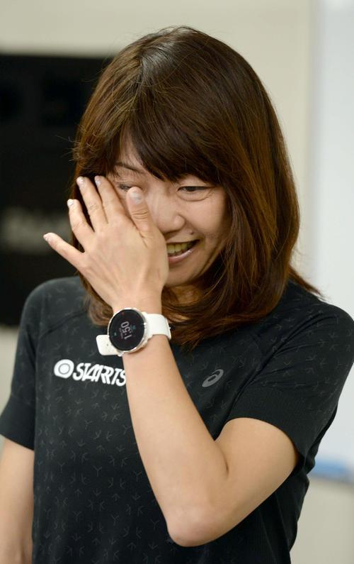 高橋尚子の画像 p1_32