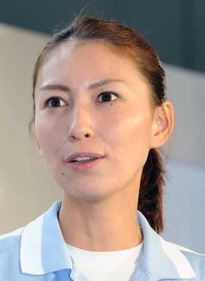 離婚を明らかにした小椋久美子さん 「オグシオ」の小椋久美子さん離婚 - スポーツニュース : n