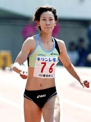 女子100福島、追い風参考も11秒23/陸上