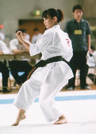 女子格闘技総合スレッド Part6->画像>59枚