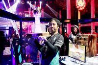 日本の藤村が初V ストリートファイターV世界大会 - esports : 日刊スポーツ