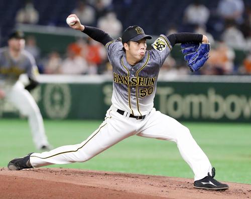 阪神にはいい投手がいる、再認識した3連敗/権藤博 - 評論家コラム ...