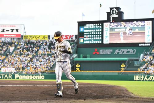 """阪神は人気に""""甘え""""一丸には厳しさ必要/吉田義男 - 評論家コラム ..."""
