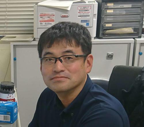 筑波大硬式野球部の監督で、同大准教授の川村卓氏