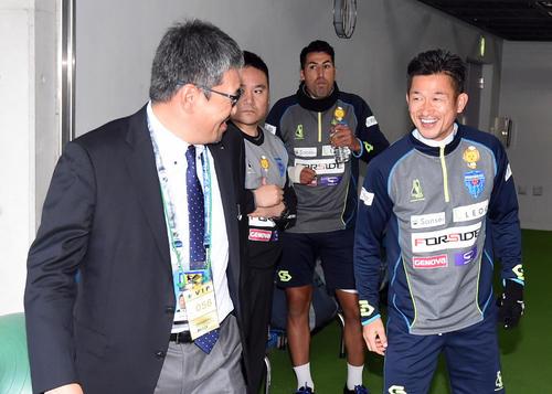 【日本は「野球の国」ではなくなるかも知れない】<小宮山悟>「危機的状況!近い将来、間違いなくサッカー界にやられるのではないか」