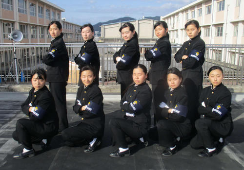 【兵庫】高校野球決勝で女子高生4人 熱中症疑いで搬送 神戸 ->画像>15枚