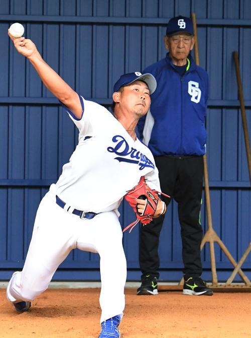 コラム「学校も野球もイヤになった」杉下茂/出場辞退3