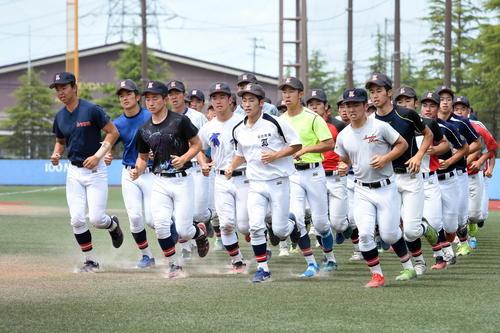 仙台 育英 高校 野球 部