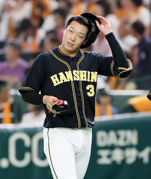 貧打阪神に「あかんわ~」東京Dで大山なぜ打てない - 虎だ虎だ虎に ...