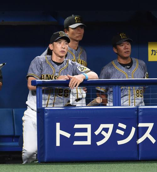 歴代 阪神 監督