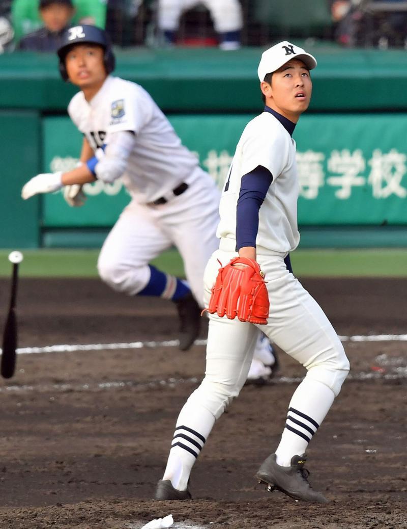 日大三・桜井13Kも敗戦「勝たないと意味ない」 - 高校野球 ...