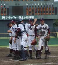 桐光学園、鎌倉学園下し関東大会最後の1枠ゲット - 高校野球 : 日刊スポーツ