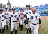 明徳V、馬淵監督11日母死去も隠して告別式に出ず - 高校野球 : 日刊スポーツ