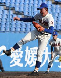 盛岡大付・平松が八戸学院大合格、4年後プロ目指す - 高校野球 : 日刊スポーツ
