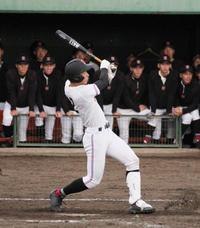 広島1位中村奨成持ってる、広陵最後の試合で本塁打 - 高校野球 : 日刊スポーツ