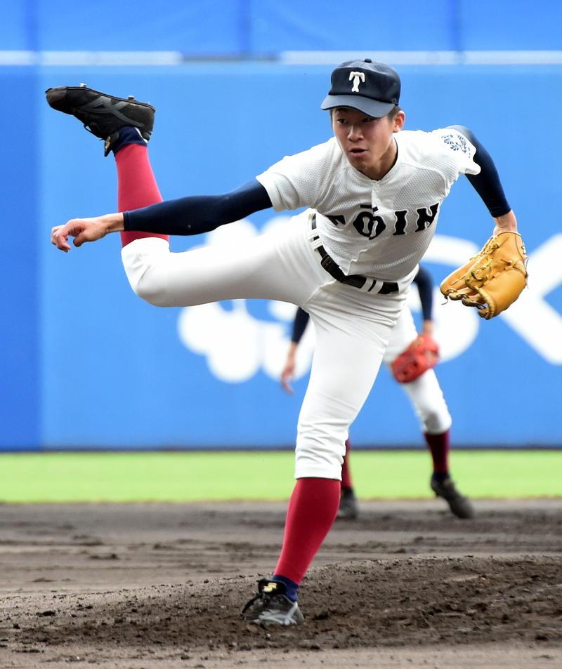 盛岡大付野球部 2019メンバーの出身中学や注目選 …
