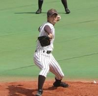 国士舘8強、6回0封147キロ左腕草薙に7球団 - 高校野球 : 日刊スポーツ