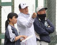 帝京長岡コーチに芝草宇宙氏、甲子園で無安打無得点 - 高校野球 : 日刊スポーツ