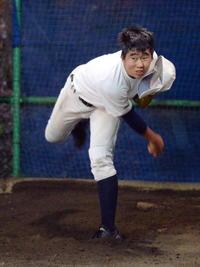 韮山リリーフエース青野は東大志望 父と同じ道目標 - 高校野球 : 日刊スポーツ