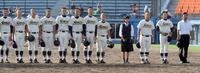 清水桜が丘「助け合い野球」で東海切符つかむぞ - 高校野球 : 日刊スポーツ