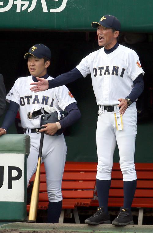 nikkansport.com @ mobile札幌大谷・船尾監督支えた3代の絆、一貫指導で強化