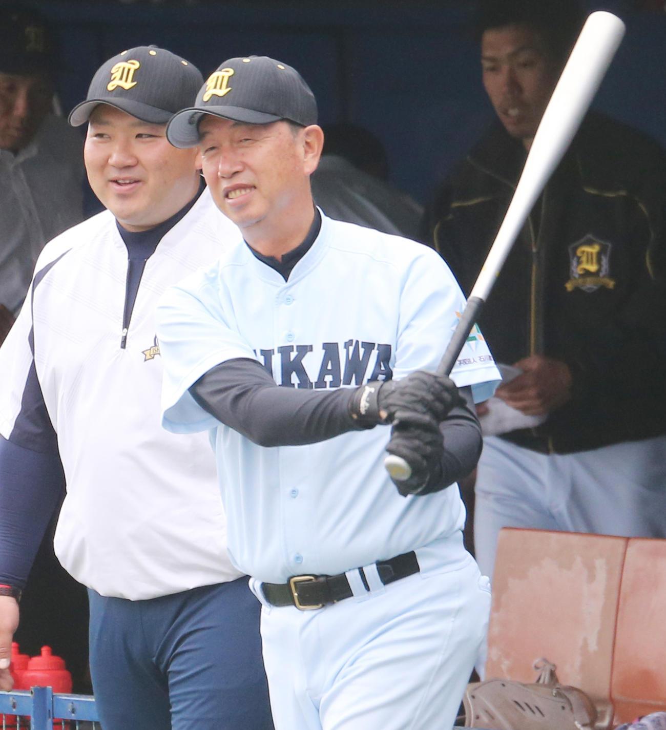 仙台 育英 佐々木 監督