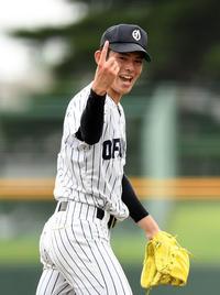 大船渡・佐々木13K「少しギアを上げた」/岩手 - 高校野球夏の地方大会 : 日刊スポーツ