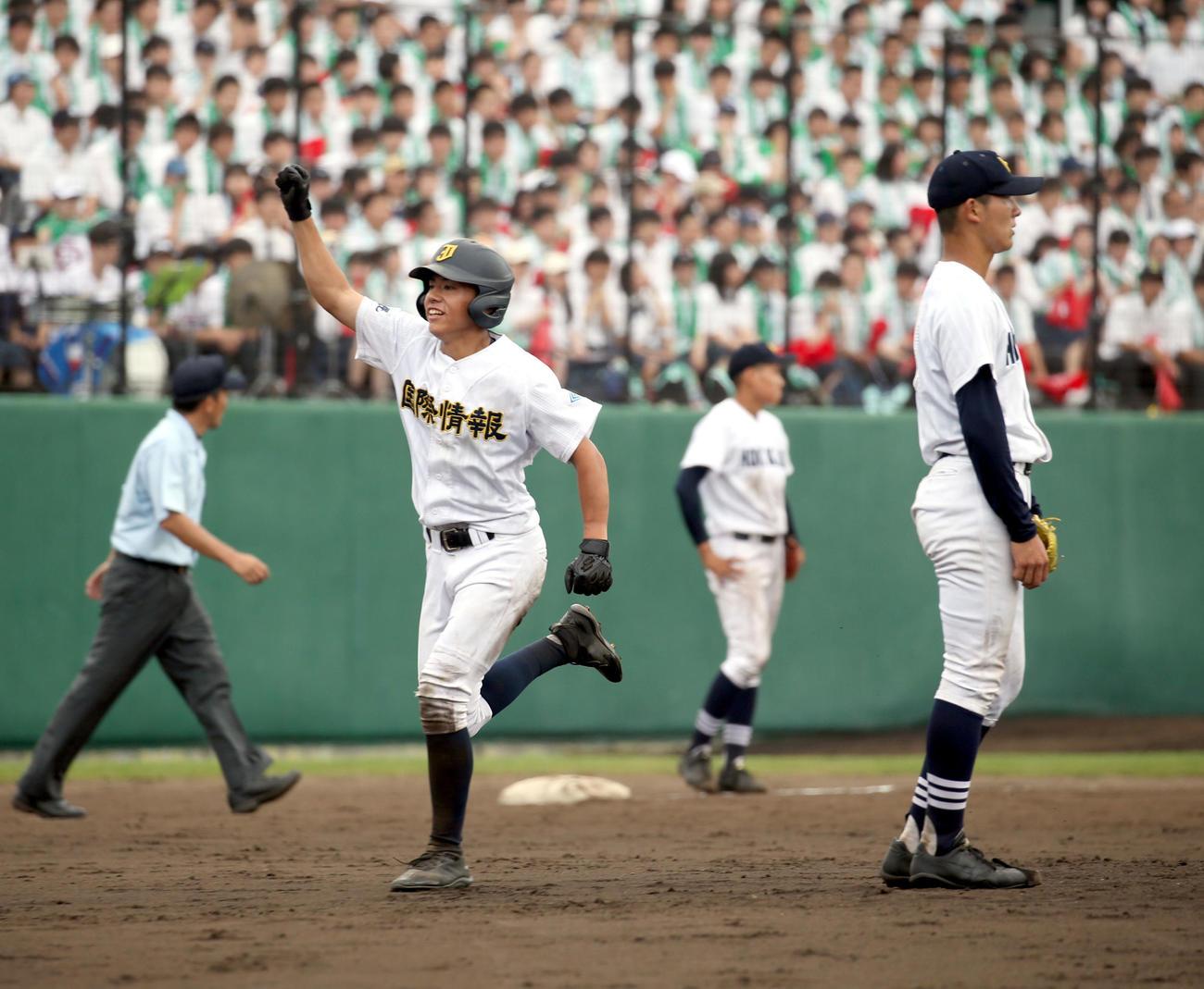 国際 高校 野球 部 札幌 情報