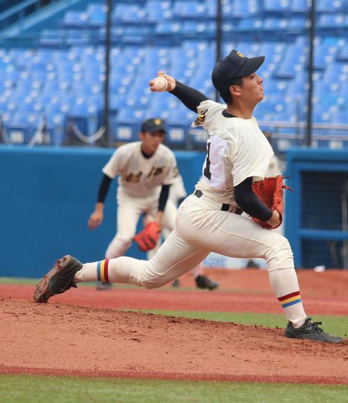 創価 高校 野球 部 速報 創価高校野球部 - 2021年/東京都の高校野球