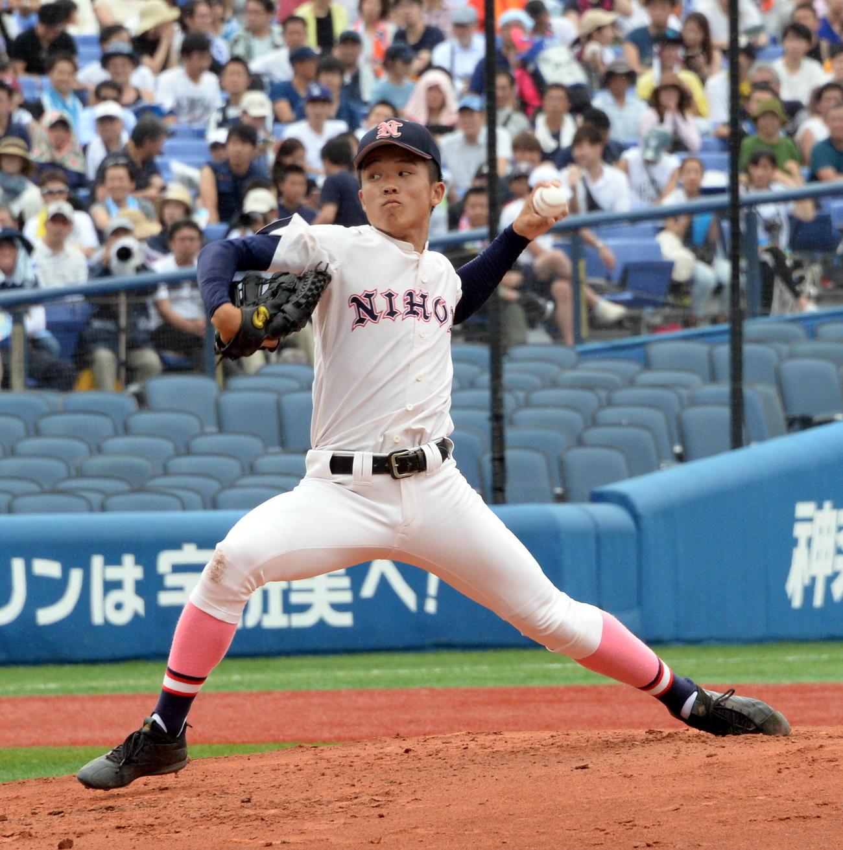 高校 野球 ニュース 速報 神奈川
