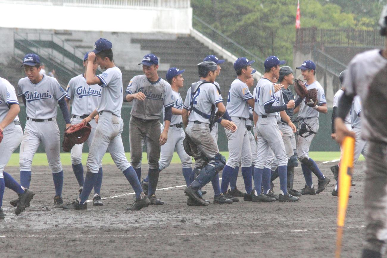 高校 野球 サイ 鹿児島 県 爆