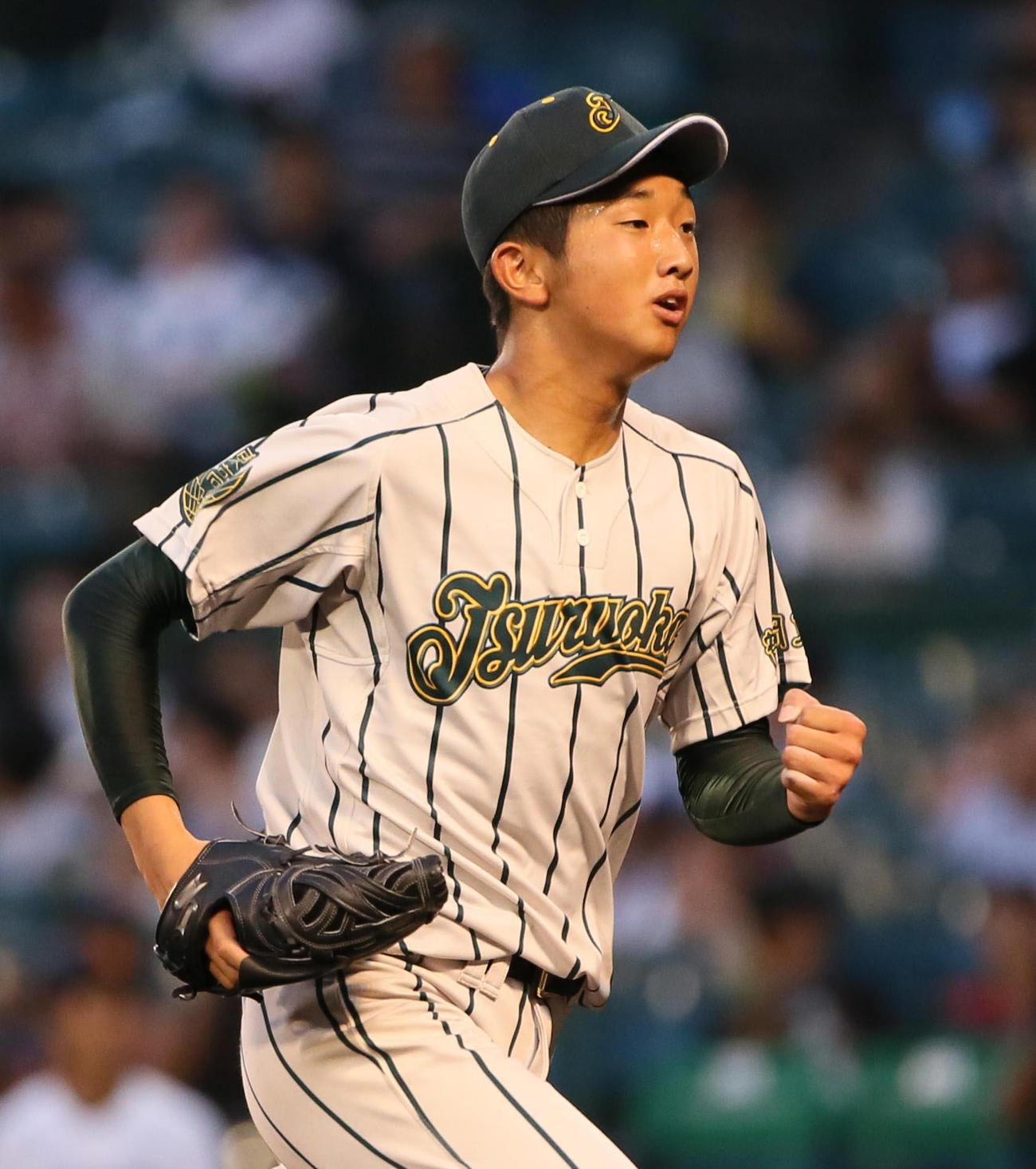 野球 メンバー 鶴岡 東 高校