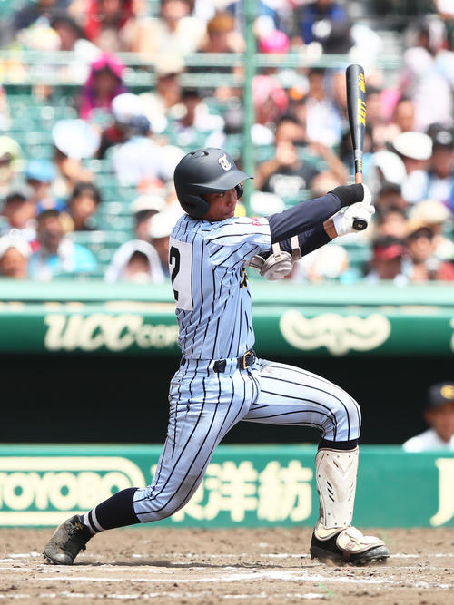 中京学院大中京44年ぶり8強 東海大相模を破る - 高校野球夏の ...