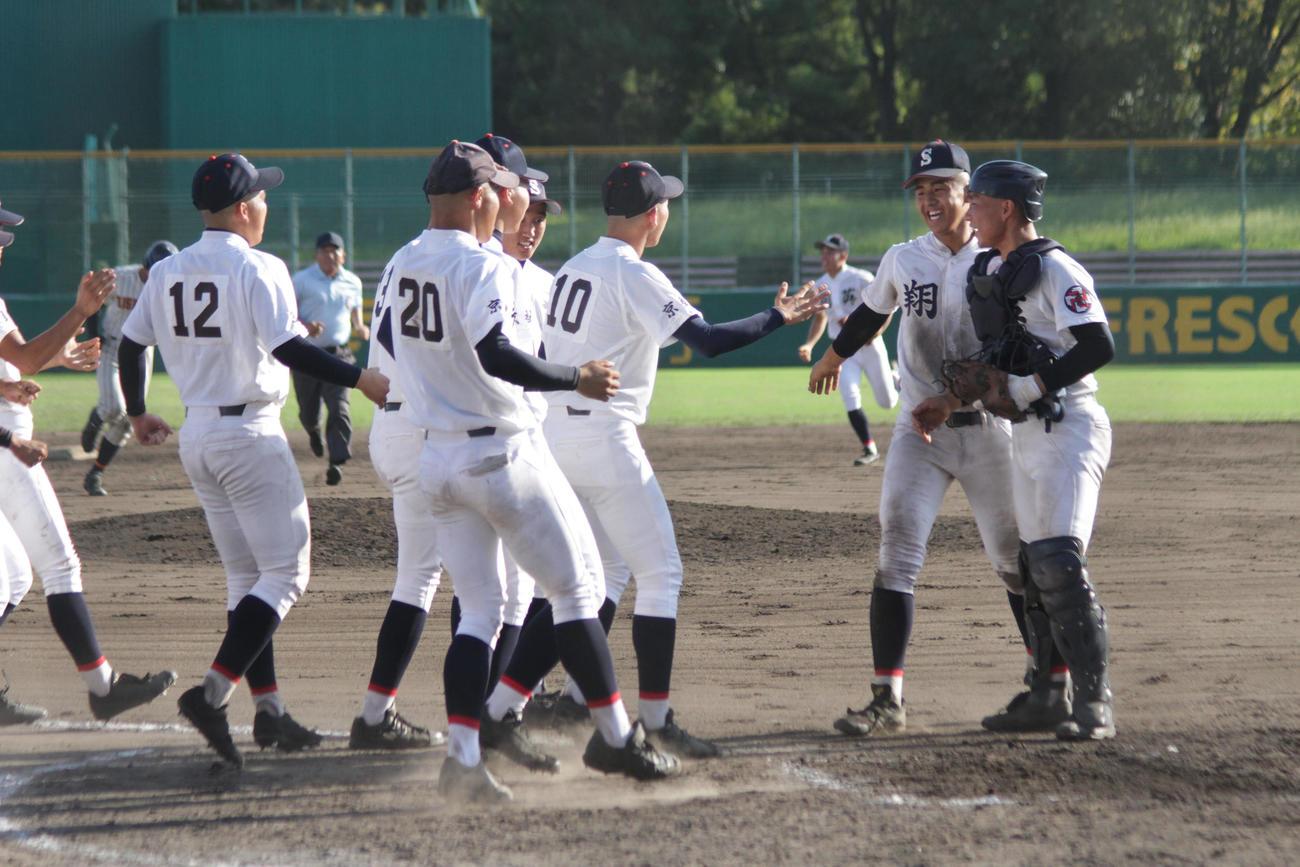 京都 高校 野球 秋季 大会 2019