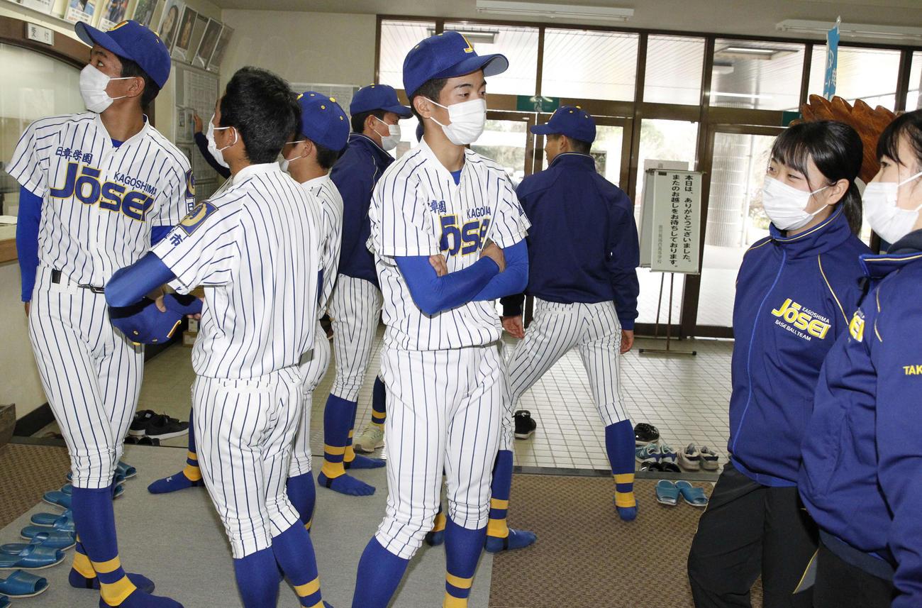 野球 鹿児島 ライブ 高校