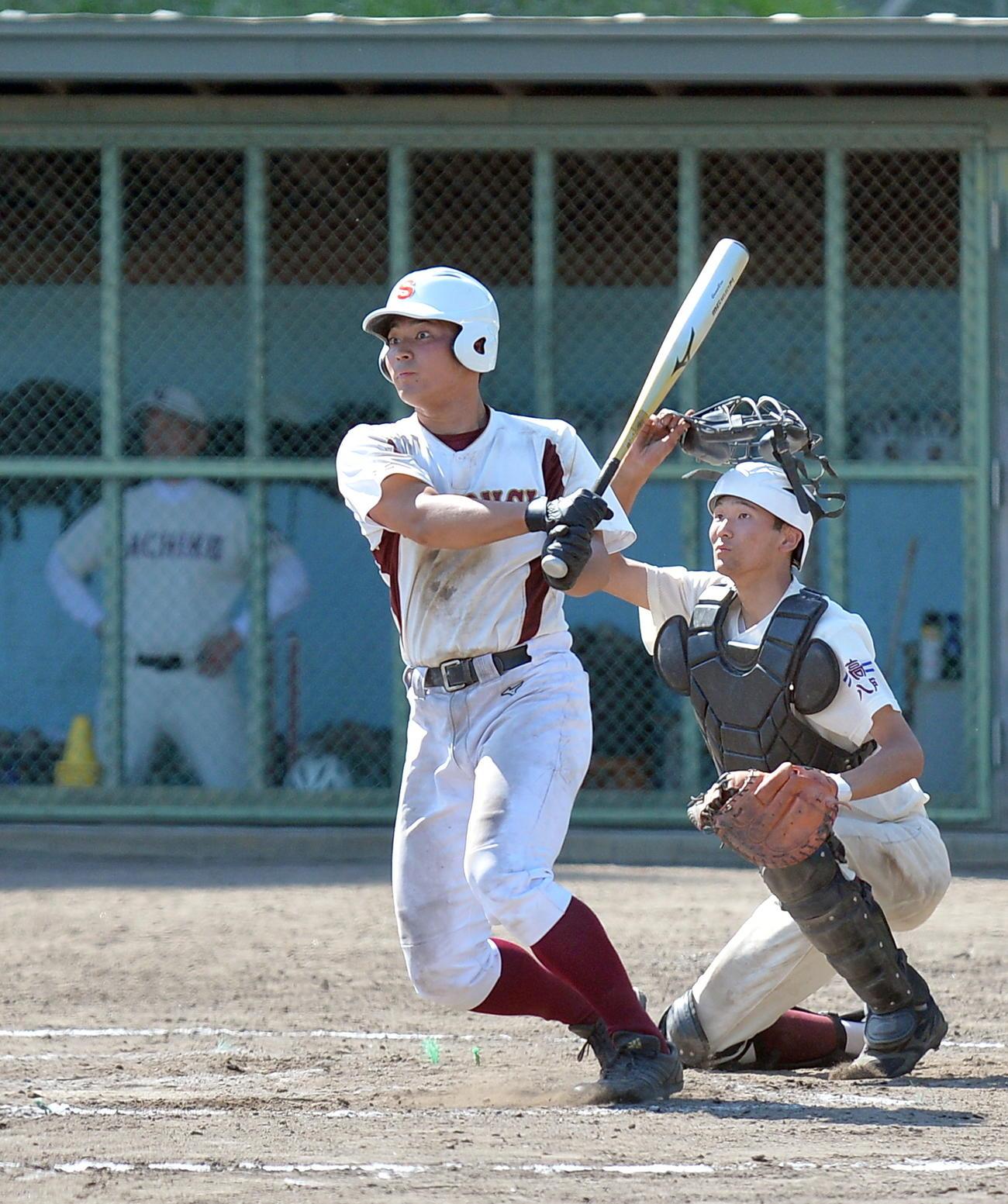 野球 青森 県 高校 八戸学院光星野球部メンバー2021!出身中学やドラフト注目選手まで徹底調査