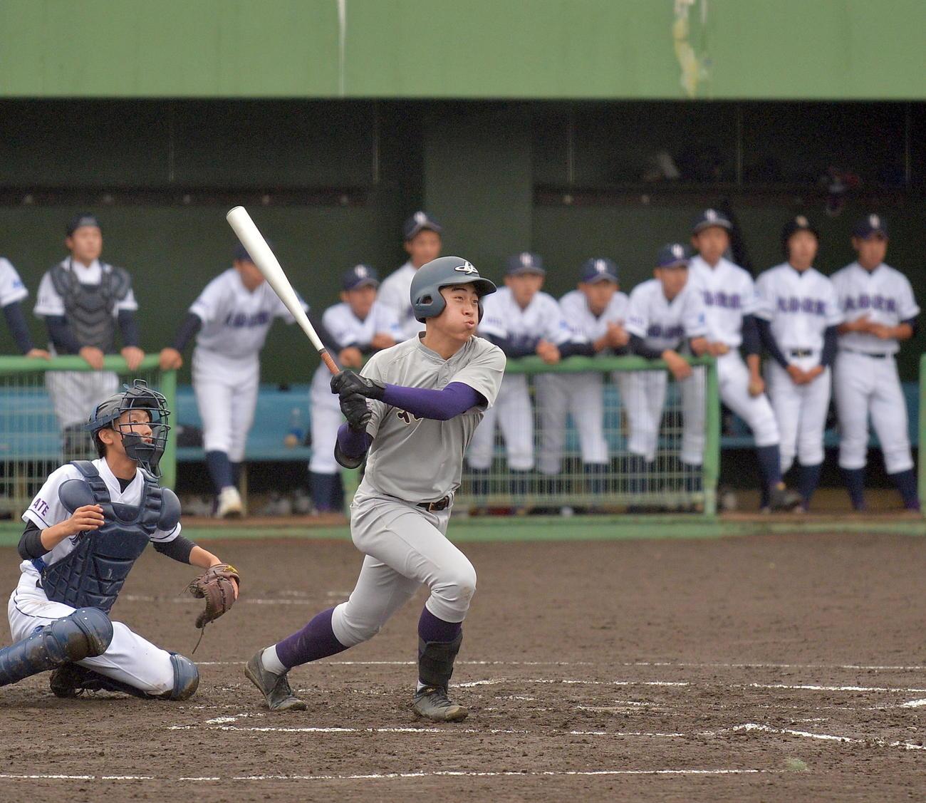 高校 2 岩手 ちゃんねる 野球
