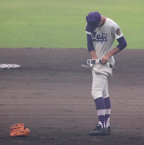 八王子 野球 大 部 明 中野