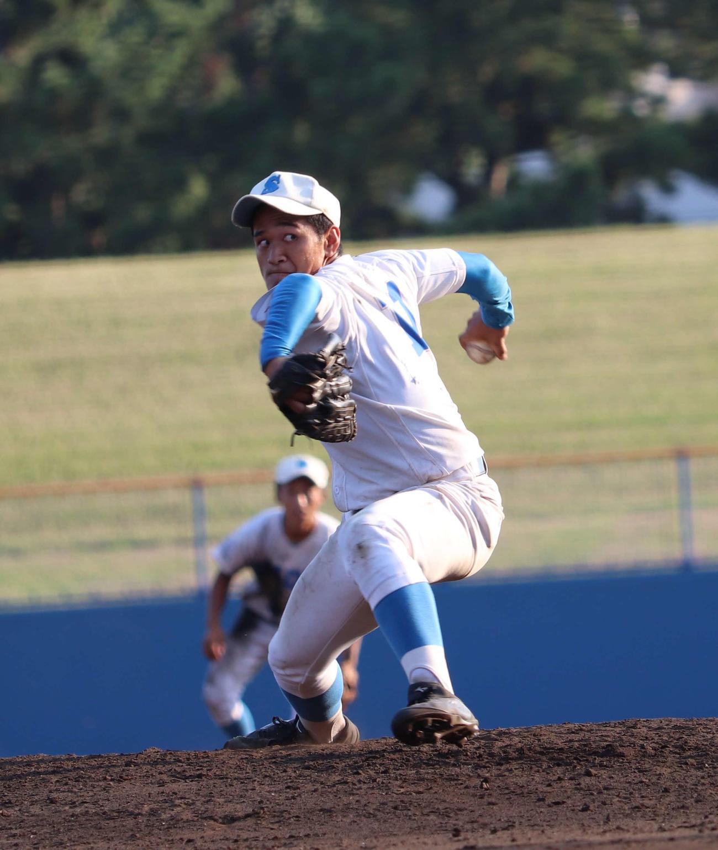 高校 部 野球 松蔭 八千代